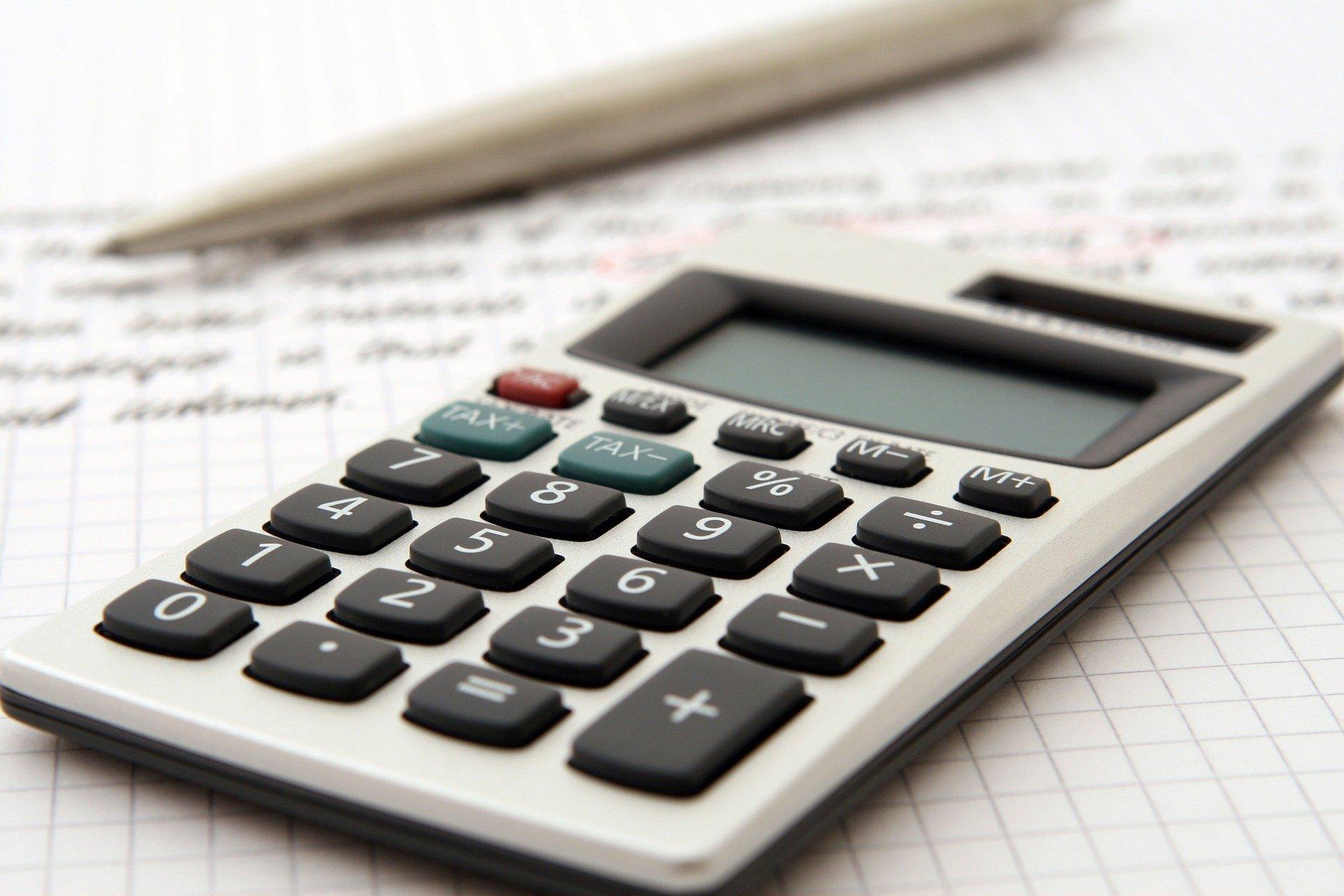 Calculette Crédit Immobilier