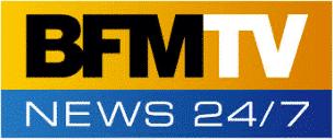 Logo BFM Revue de Presse