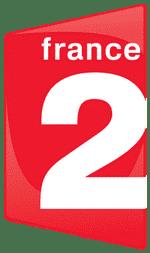 Logo France 2 Revue de presse