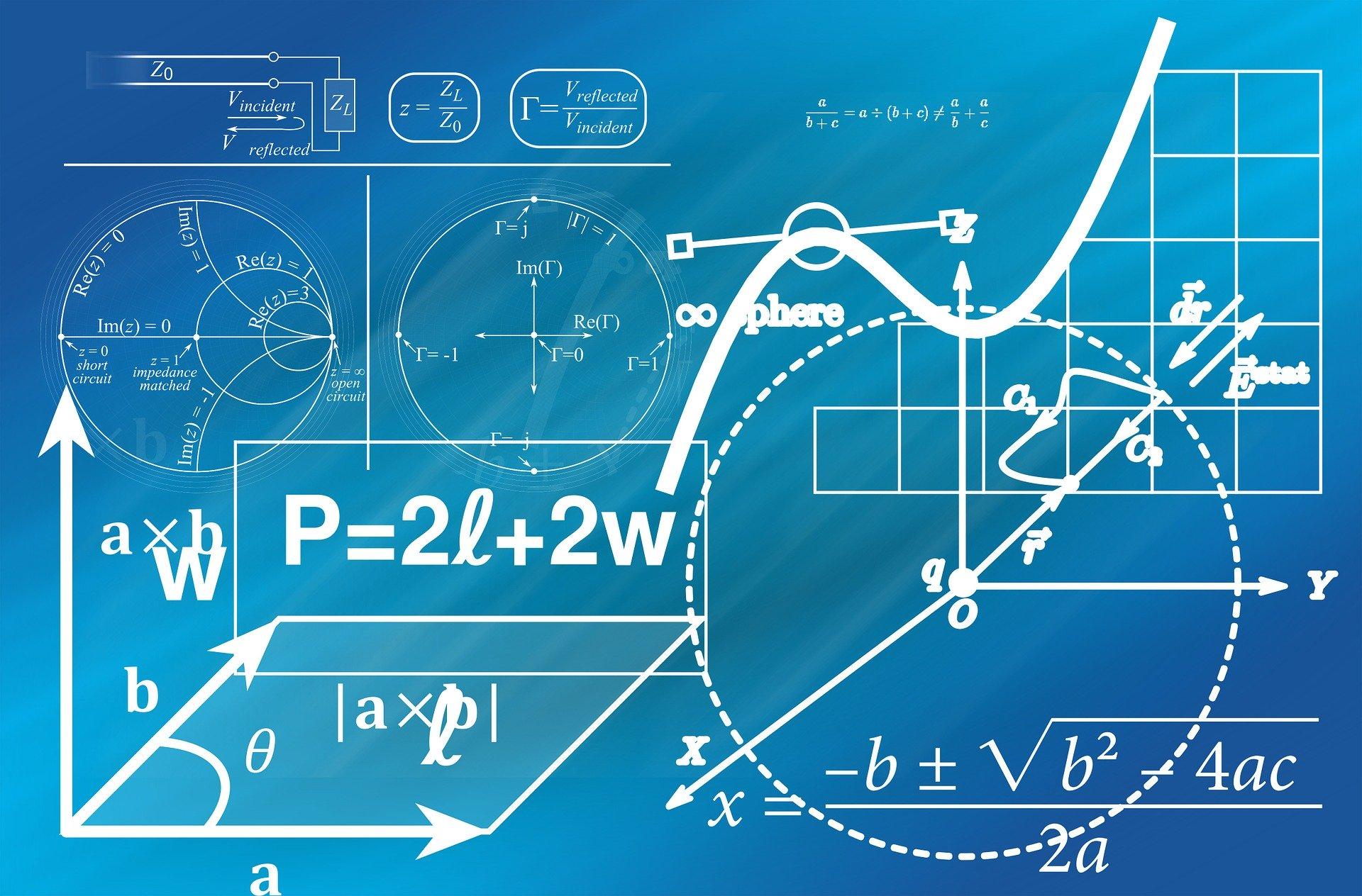 Formule Mathématique Crédit