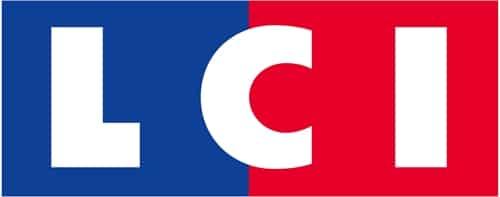Logo LCI Revue de Presse