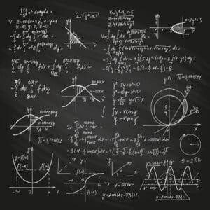 Formules mathématiques crédit
